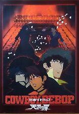 Cowboy Bebop poster : Knockin' on heaven's (made in Japan) Sale