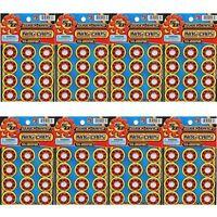 Super Bang PLASTIC RING CAPSULES BUNDLE 2 Pack of 320 Shots (640 SHOTS Total)