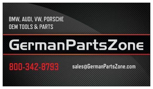 GermanPartsZone