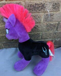 My little pony build a bear Tempest shadow movie plush soft toy