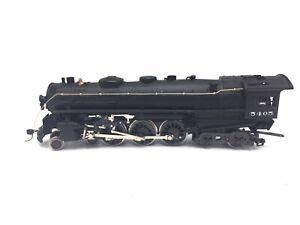 Rivarossi 1581 HO New York Central 4-6-4 Hudson Steam Locomotive #5405