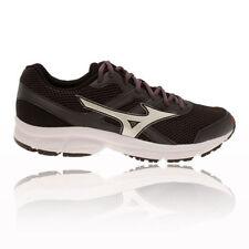 Chaussures noirs Mizuno pour fitness, athlétisme et yoga