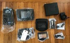 Crestron complete SmarTouch St-1550 System New Condition, Free Shipping