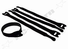5x Klettband 200mm x 12,5mm Lipo Akku Empfänger z.B. für HK 450 T-Rex 450 - neu