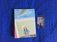 TAEYEON Second Mini Album WHY (with photocard) Girls' Generation SNSD Kpop Exo