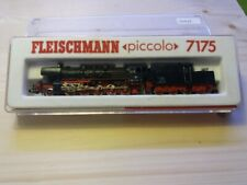Fleischmann N 7175 Stoomlok