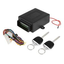 Universal Car Alarm Systems Auto Remote Central Kit Door Lock Keyless Entry 20