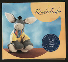 CD:  Sterntaler Kinderlieder