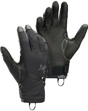 Arc'teryx Alpha SL Gloves Unisex Black - Large