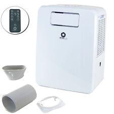 DynaSun DM2A Portable Climatiseur Ventilateur Air Déshumidifier Humidifier