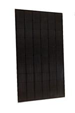 PANNELLO SOLARE MONOCRISTALLINO 300W MODULO FOTOVOLTAICO FULL BLACK 2% sconto