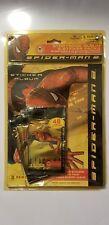 Spider Man 2 Storybook 48 Album Stickers Packs Panini 2004 Unopened NEW