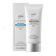 Atomy Sun BB CreamAll Skin Types, Bage, Full Size, Matte Sun Cream SPF50+ Single