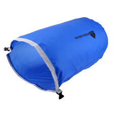 Dry Bag, Waterproof Sack for Boating, Kayaking, and Snowboarding Blue 70L