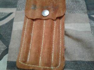 Spyderco Ceramic Portable 4 Stick Knife Sharpening Set