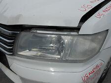 2003 Mitsubishi UG Nimbus SeriesII LH Head Light S/N# V7059 BK3017