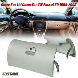 ABS Glove Box Door Lid Cover for VW Volkswagen Passat Estate B5 & B5.5 1998-2005