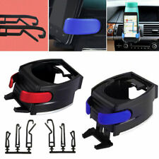 Smart Car Drinks Holder Bottle Cup Water Air Vent Phone Mount 2 In 1 Universal