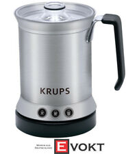 KRUPS XL 2000, milk frother