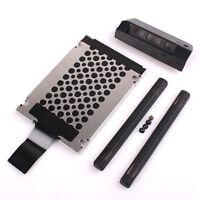 For IBM/LENOVO Thinkpad T430 T430i Laptop HDD Hard Drive Cover Caddy Rails Screw