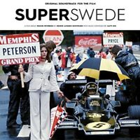 SUPERSWEDE - BYE,MATTI   CD NEW
