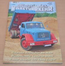 Historischer Kraftverkehr HIK 4/16 Eckhauber Goliath GD750 Styr 1290 Tatra Ziegl