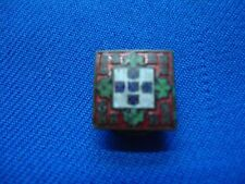 PORTUGAL FACIST YOUTH MOCIDADE BOY PIN NUMBERED
