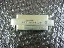 AMPHENOL FCC57-09500-2EI Filtered Micro-Ribbon Connector 50-50 Contact M/F *NEW*