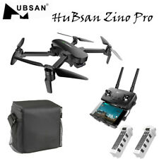 Hubsan ZINO PRO GPS 5G WiFi 4KM FPV With 4KHD Camera 3-Axis Gimbal RC Quadcopter