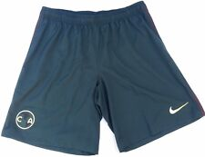 8a3f11cb179c Nike Dri-Fit America Men s Navy Blue Size X-Large Shorts