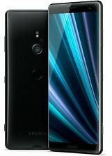 Sony XPERIA xz3 single sim Black, come nuovo, display burn-in