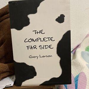 The Complete Far Side Three Volume Boxed Set 2014 - Gary Larsen - 1980-1994