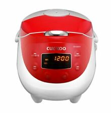 CUCKOO CR-0365FR Electric Rice Cooker For 3