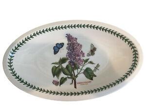 Botanic Garden Dinnerware Garden Lilac Syringa Vulgaris