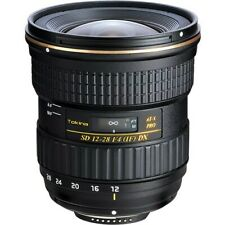 Tokina 12-28mm f/4.0 AT-X Pro APS-C Lens Silent Drive-Module AF Motor for Canon