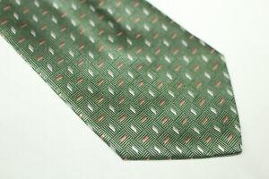 GUM TWILL Silk tie Made in Italy F7710