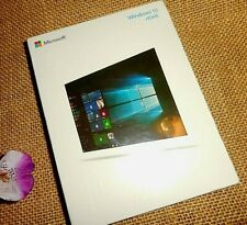 MICROSOFT WINDOWS 10 HOME ~ USB 3.0 ~ 32/64 BIT ~ NEW / SEALED / KW9-00017