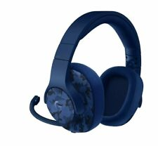 Logitech G433 7.1 Surround Gaming Headset Blue Camo PC, PS4, Switch, Xbox One