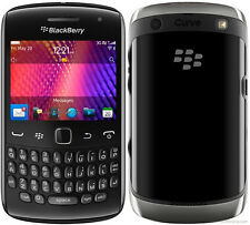 Blackberry Curve 9360 black- Refurbished