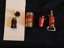 coca cola Alte Feuerzeuge Posten
