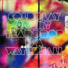 Every Teardrop Is a Waterfall [Single] [Slipcase] by Coldplay (CD, Jun-2011, EMI