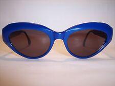 Vintage-Sonnenbrille/Sunglasses by TRIAS Italy  Very Rare Original 90'