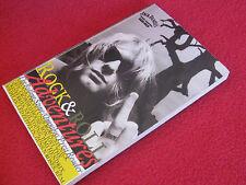 Rock & Roll Adventures - Omnibus Press Reader 1996 Nick Cave Bon Jovi GunsN Rose