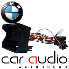 BMW 3 Series Alpine Car Stereo Steering Wheel Interface Adaptor Lead