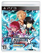 Dengeki Bunko Fighting Climax IGNITION - Standard Edition [PS3]