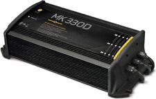 Minn Kota MK-330D 1823300 3 Bank On-Board Battery Charger 30 Amps Waterproof New