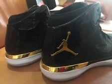 Nike Air Jordan 31 JBC aa2564 070 . Jordan xxx1  NYC EXCLUSIVE- rare