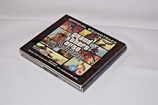 Grand Theft Auto San Andreas Official Soundtrack - $$ RARE GRAND THEFT AUTO $$