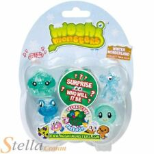 Moshi Monsters Winter Wonderland 5 Figure Pack Collectable Christmas Toy