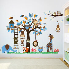 kinderzimmer wandtattoos und wandbilder f r kinder g nstig kaufen ebay. Black Bedroom Furniture Sets. Home Design Ideas